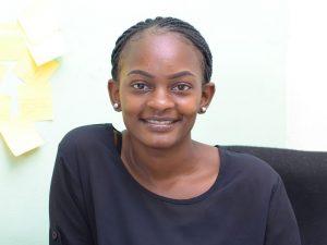 Joeline Sewakiryanga